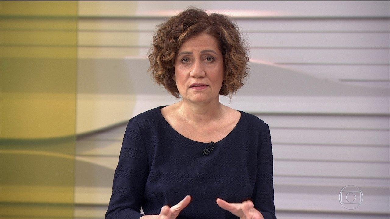Miriam Leitão comenta a segunda etapa de negociações sobre a reforma da Previdência