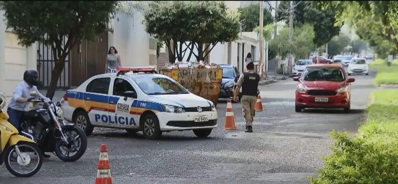 PM divulga resultado da Operação 'Tiradentes Adsumus' feita no Triângulo e Alto Paranaíba