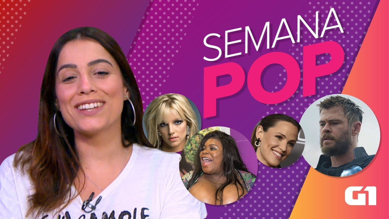 Semana Pop repercute 'Vingadores
