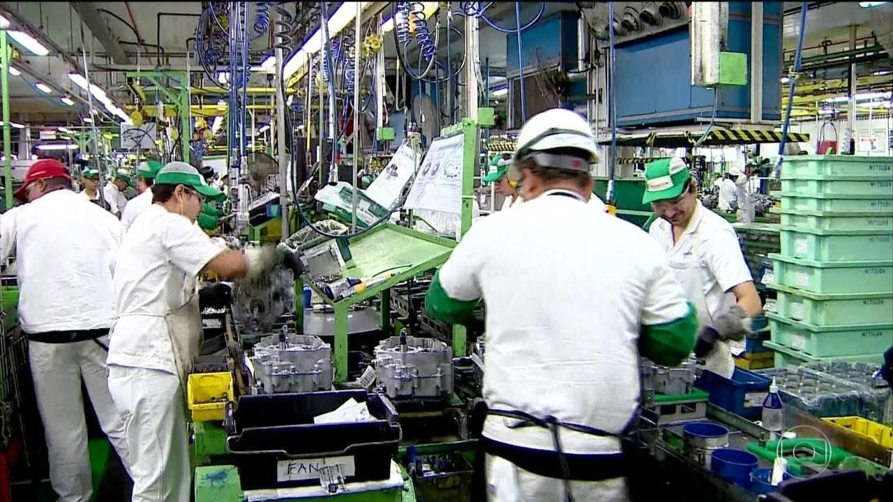 STF valida incentivo para empresas que compram componentes da Zona Franca de Manaus