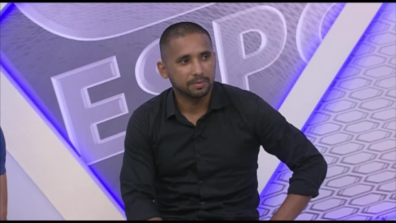GE na Rede recebe Anderson, ex-lateral de Remo, Paysandu e Fluminense