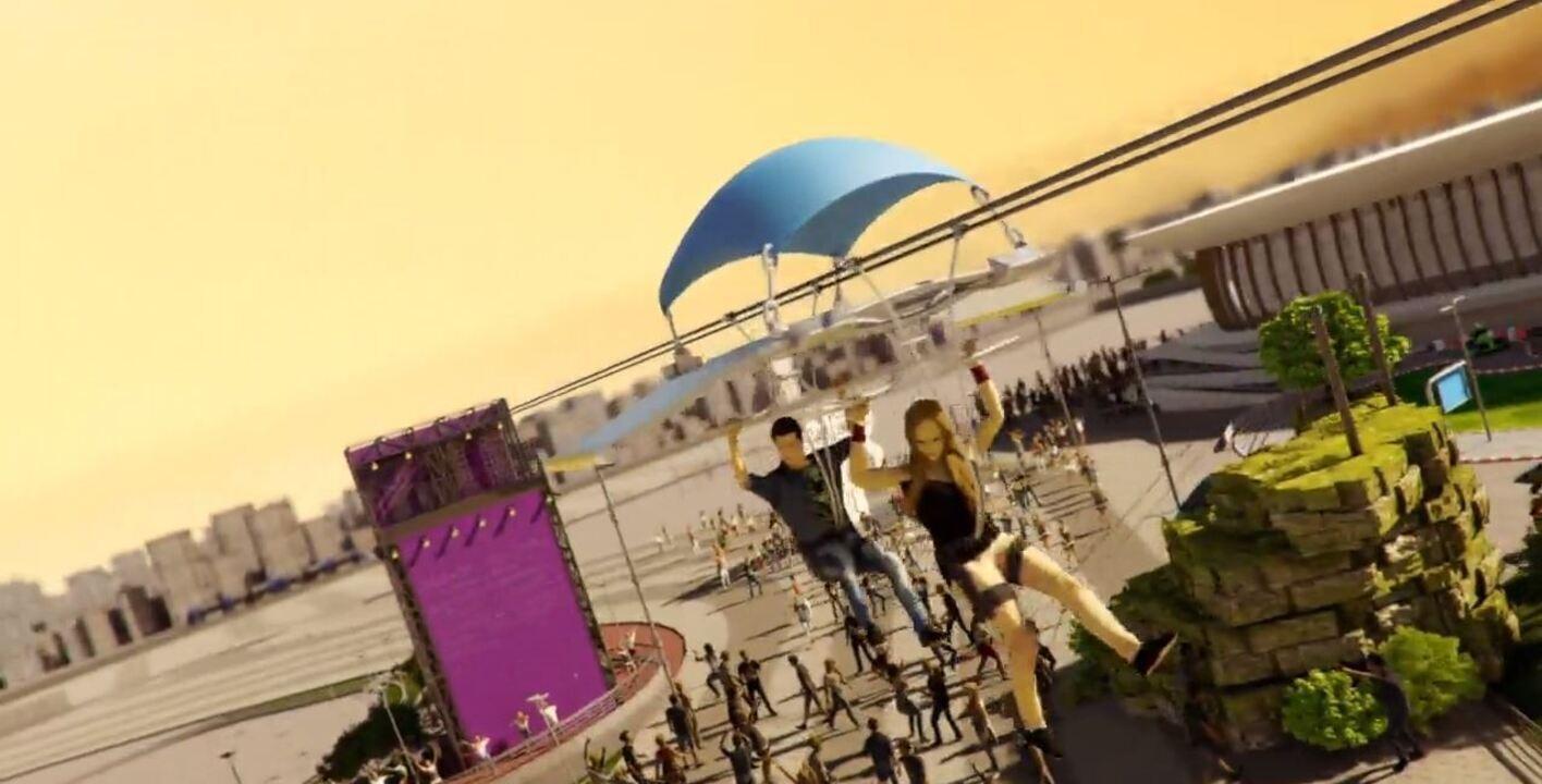 Game XP é apresentada no Rio: evento terá área 60% maior que a última edição