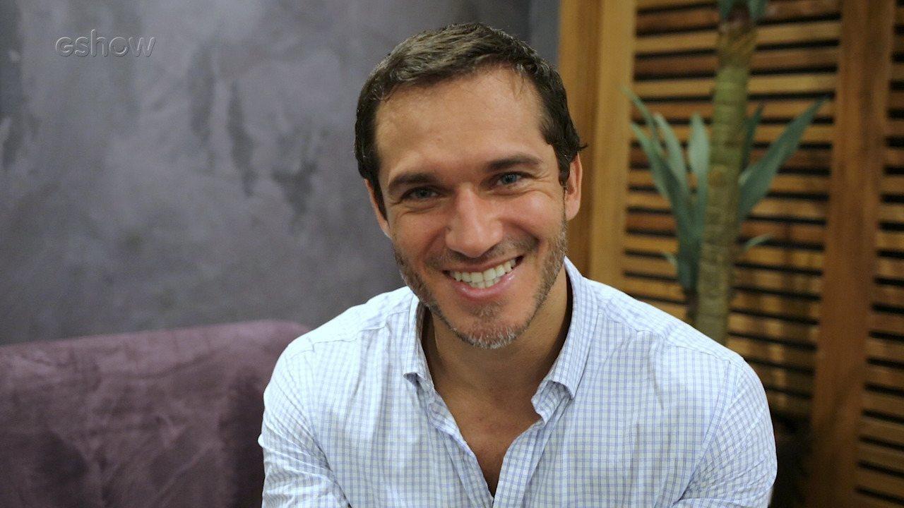 Paulo Rocha comenta a morte de Aranha