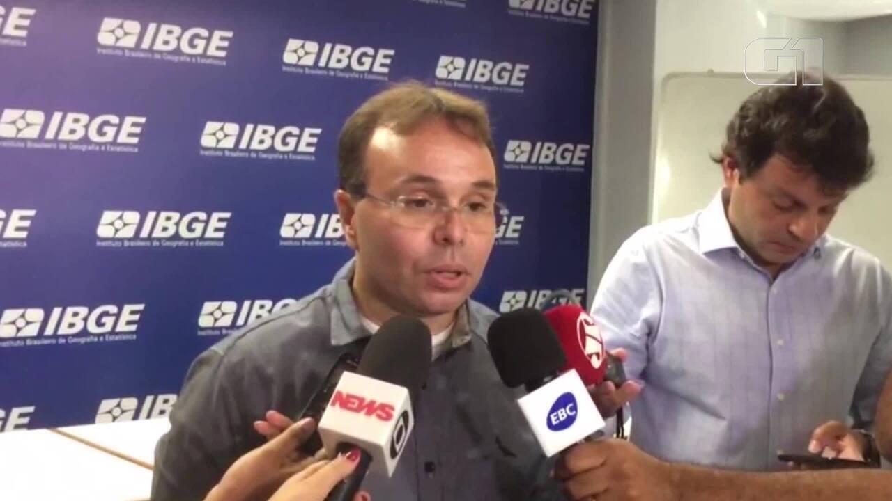Indústria brasileira tem o pior resultado em 6 meses, aponta IBGE