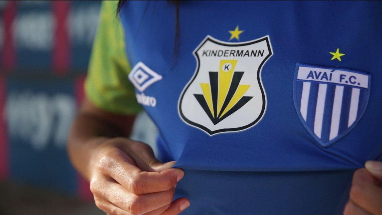 """""""Raízes"""": conheça os pequenos clubes brasileiros que fabricam talentos do futebol feminino"""