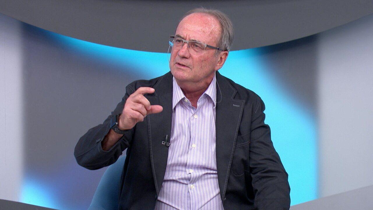 Levir Culpi ironiza e diz que Sampaoli vai ser o próximo técnico da Seleção Brasileira
