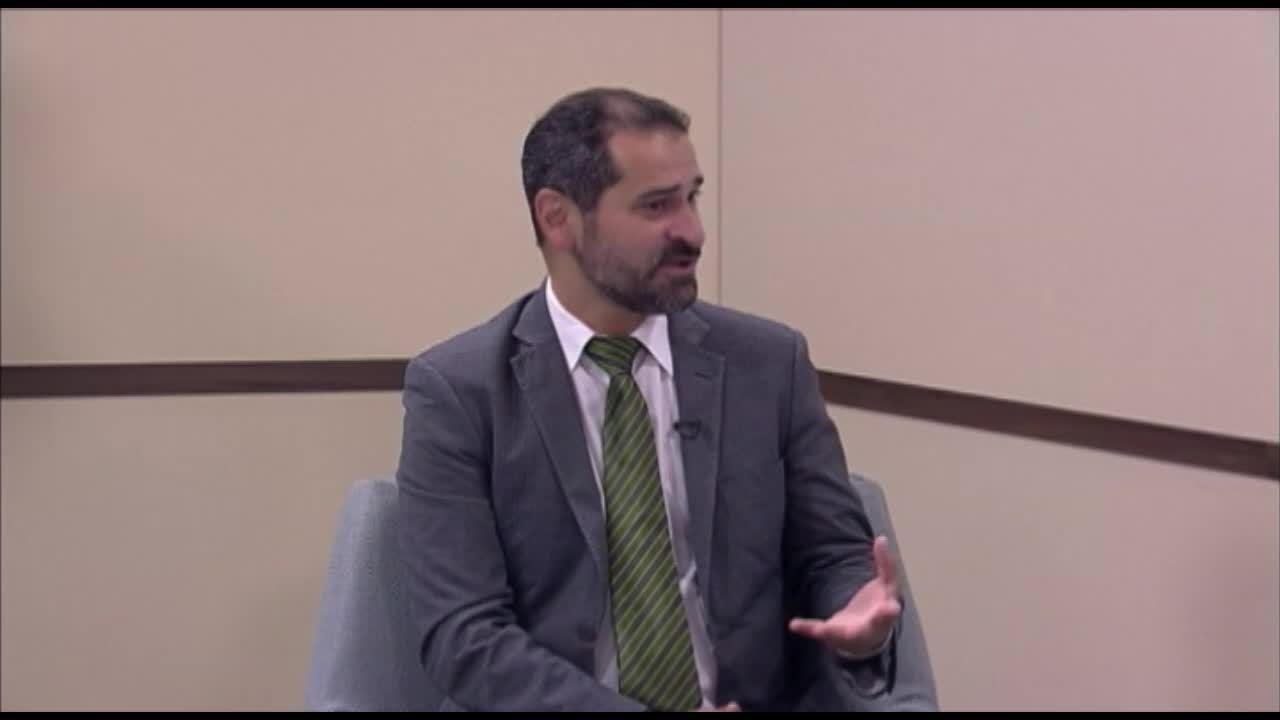 Secretário de Segurança fala sobre prevenção de assaltos a banco