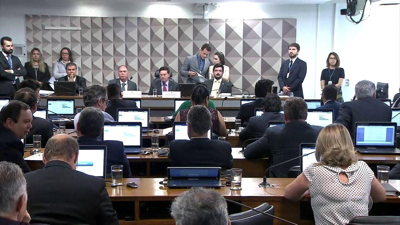 Comissão aprova a volta do Coaf para o Ministério da Economia