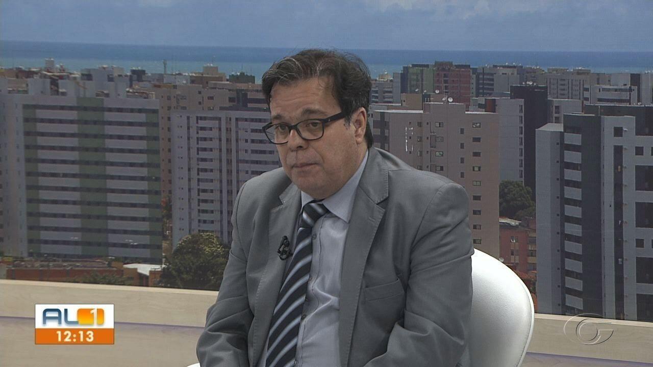 TJ-AL receberá demanda de grandes ações para responsabilizar a Braskem pelos danos