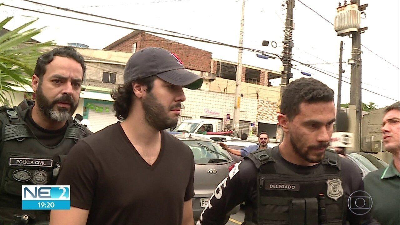 Polícia detalha esquema montado pela família do DJ Jopin para sonegar dinheiro