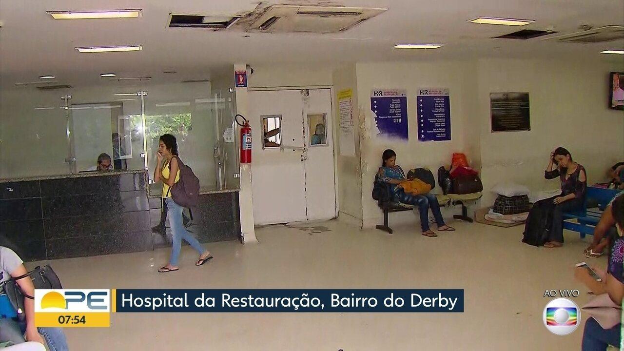 Acidente de trânsito deixa feridos em Sertânia, no Sertão