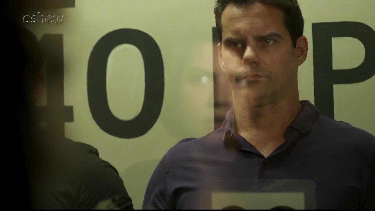 14/5 - Teaser 'Malhação - Toda Forma de Amar': Filipe dá o flagra em Rita e ameaça!