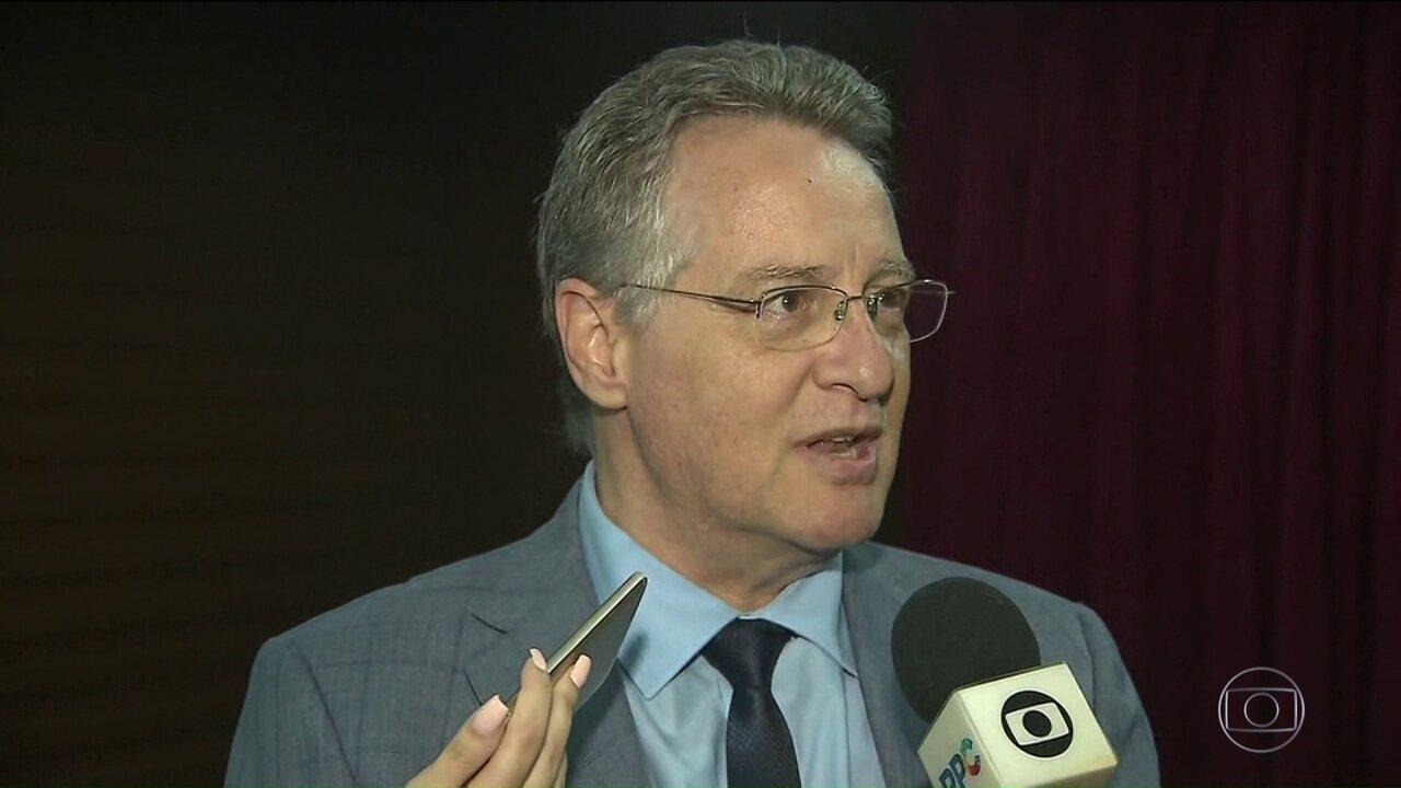 Presidente do Coaf defende permanência do conselho na Justiça