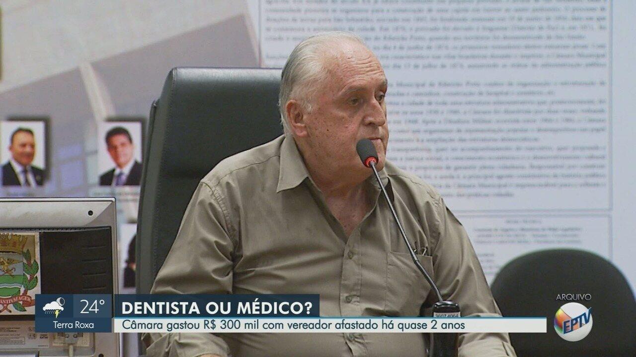 Tribunal de Justiça decide que Waldyr Villela volte ao cargo, em Ribeirão Preto, SP