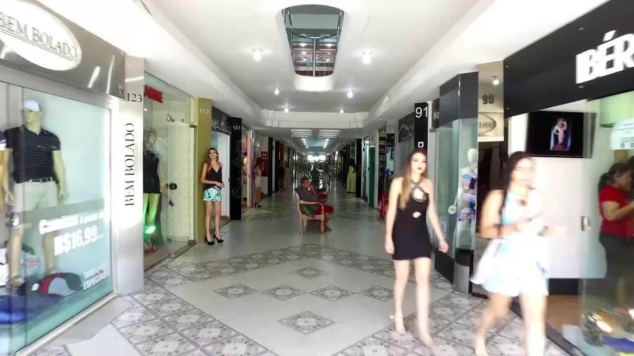 Divishop: o polo da moda do Centro-Oeste Mineiro