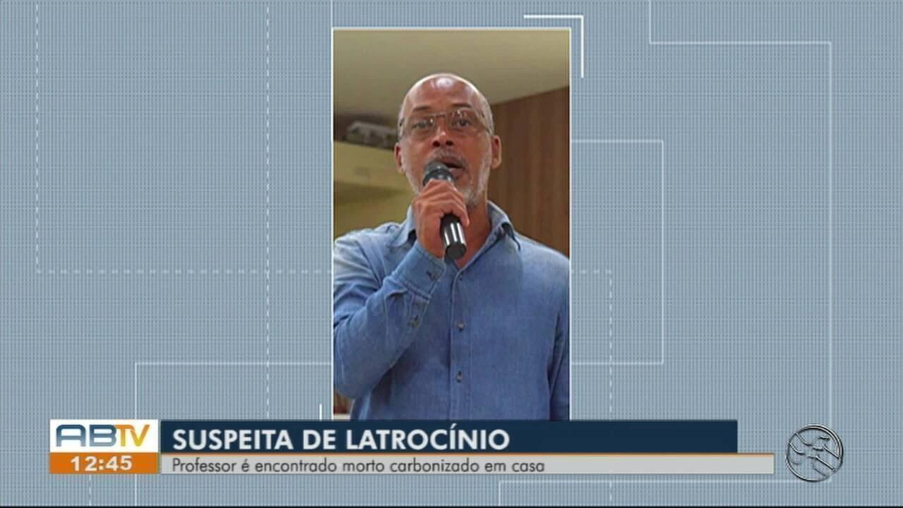 Latrocínio é registrado em Arcoverde