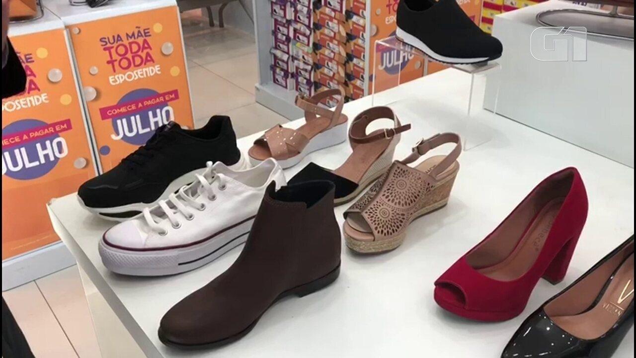 f24d15952 Ortopedista dá dicas de calçados para aproveitar o São João da ...