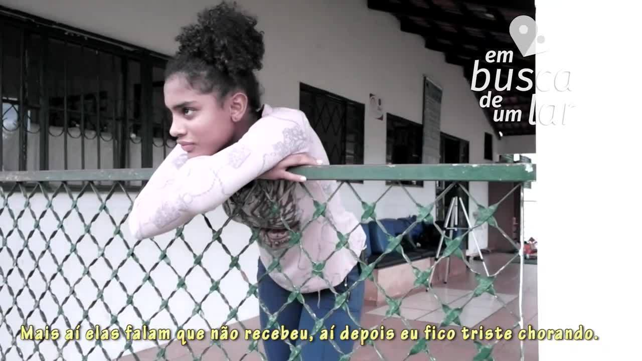 """Projeto """"Em busca de um lar"""" da Vara da Infância e da Juventude do DF mostra crianças e adolescentes que esperam pela adoção"""