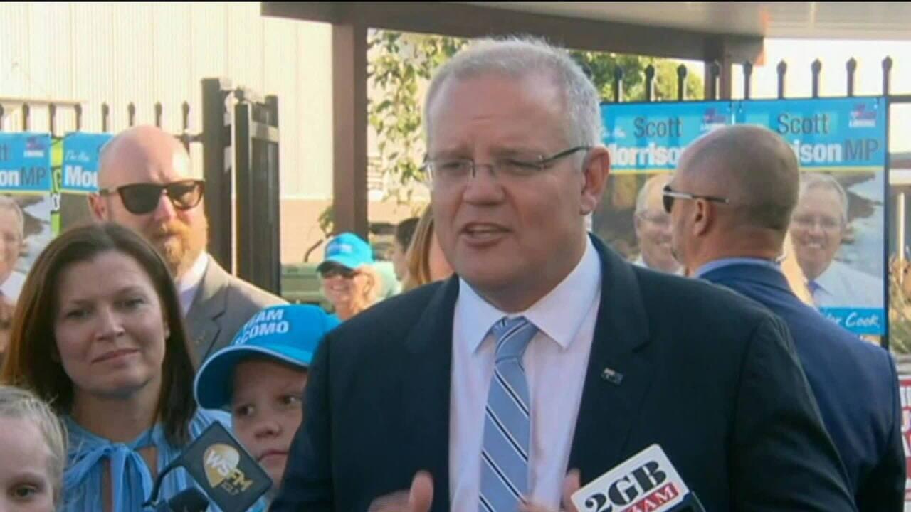 Eleições na Austrália têm reviravolta e conservadores vencem nas urnas