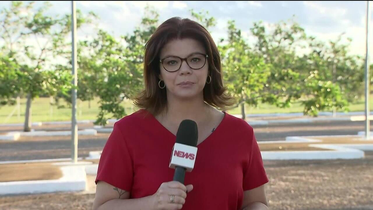 Governo federal volta atrás e confirma evento em Salvador sobre meio ambiente
