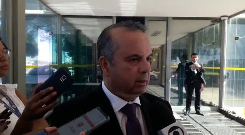 Marinho disse que não há texto alternativo à reforma da Previdência