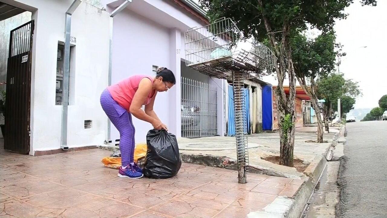 Coleta de lixo em Boituva tem alteração no horário