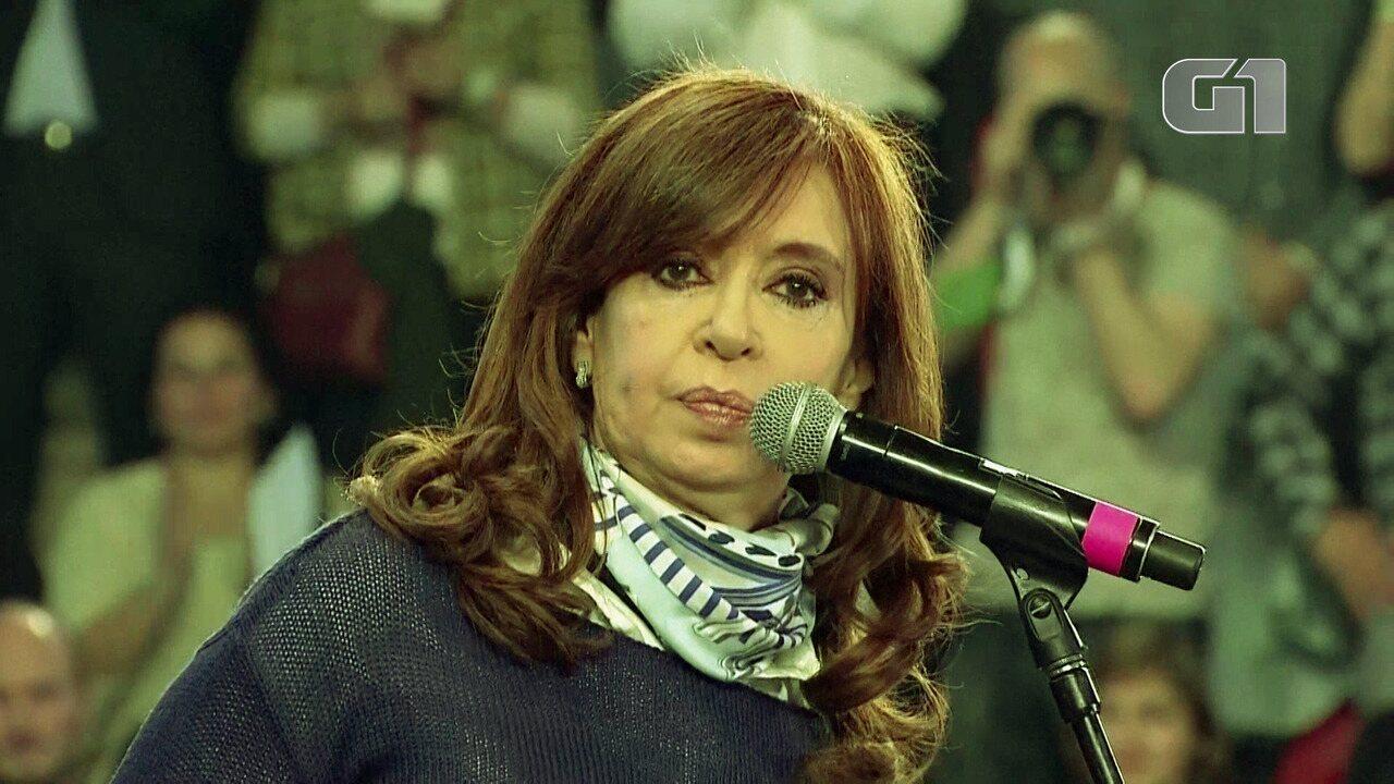3 fatos sobre o julgamento de Cristina Kirchner