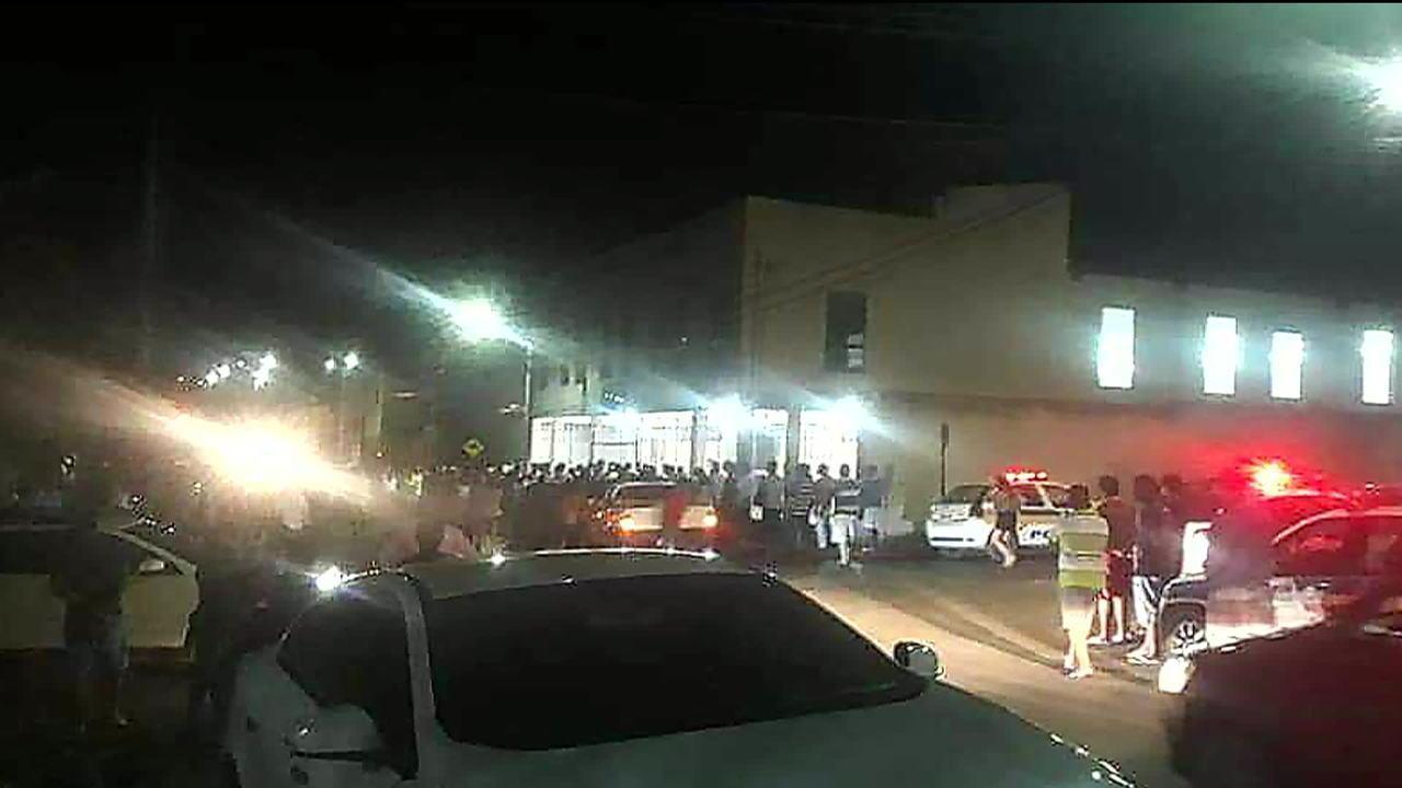 Homem abre fogo em igreja em Minas Gerais