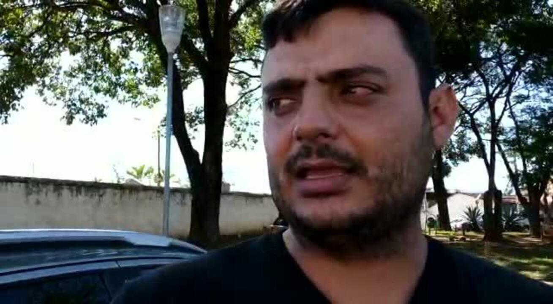 Filho de uma das vítimas de ataque em Paracatu conta detalhes sobre assassinato