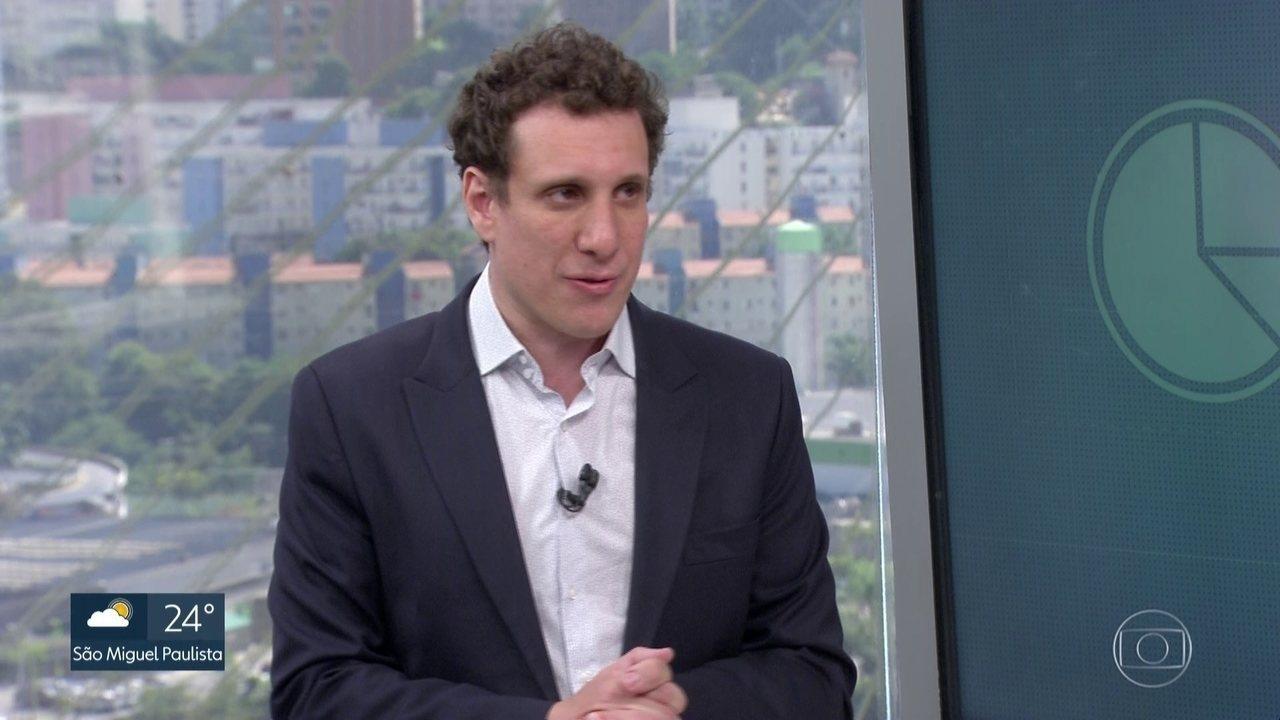 Samy Dana fala sobre planejamento financeiro