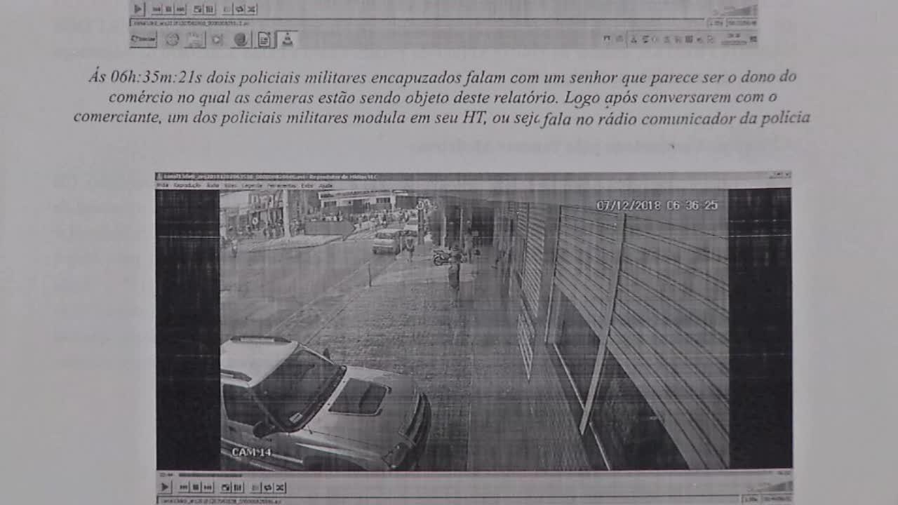 Policiais destruíram provas após massacre com 14 mortes em Milagres