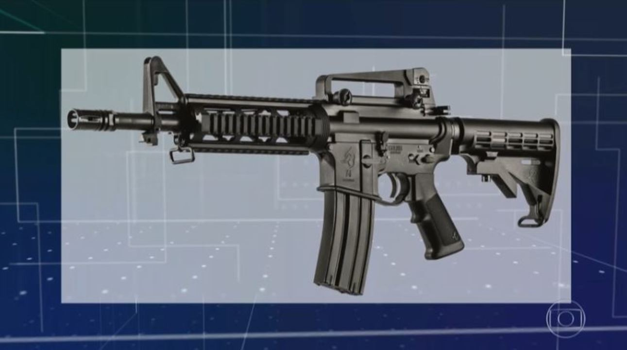 Governo recua, altera decreto das armas e fuzil fica proibido ao cidadão comum