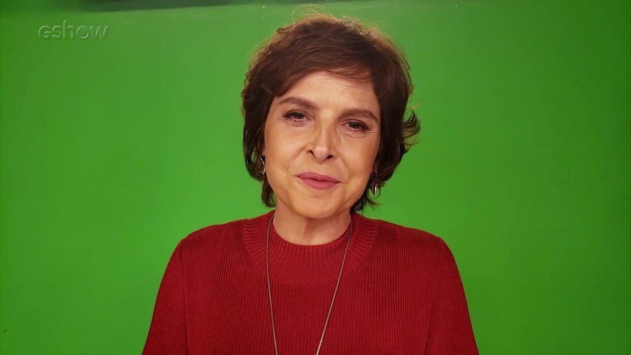 Drica Moraes fala sobre a educação que dá ao seu filho