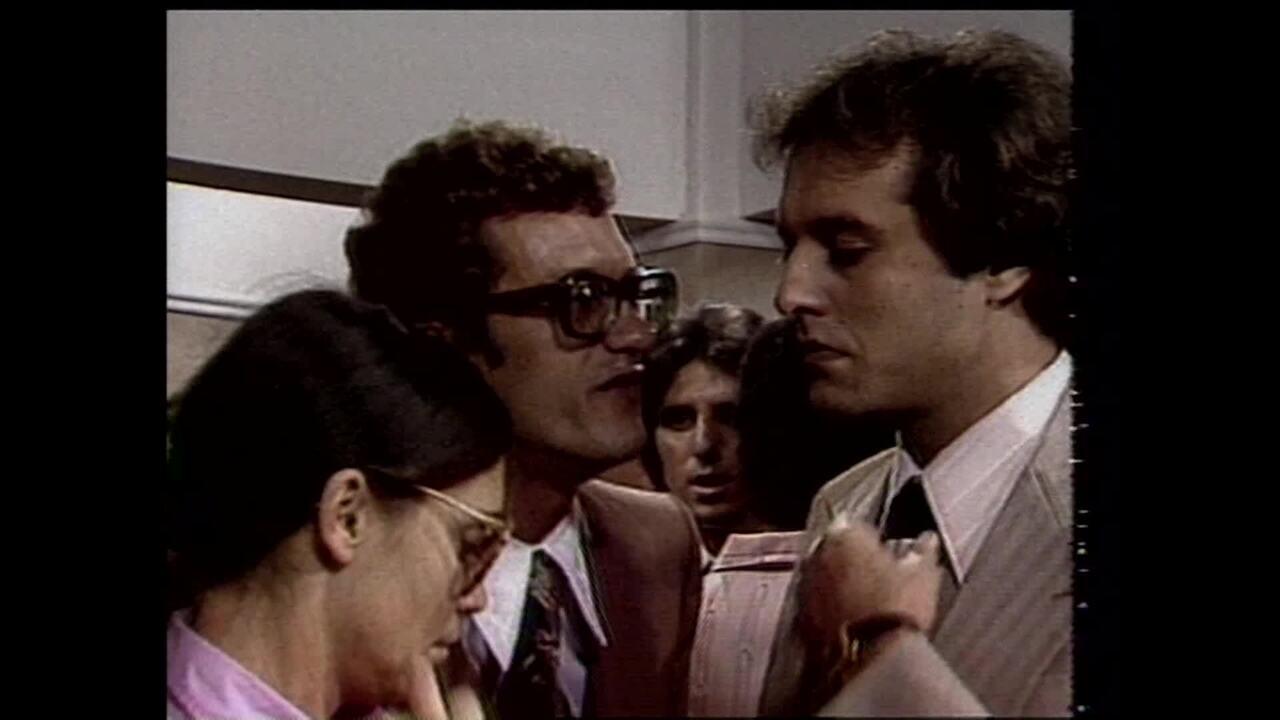 Reveja chamada das séries da Globo em 1979
