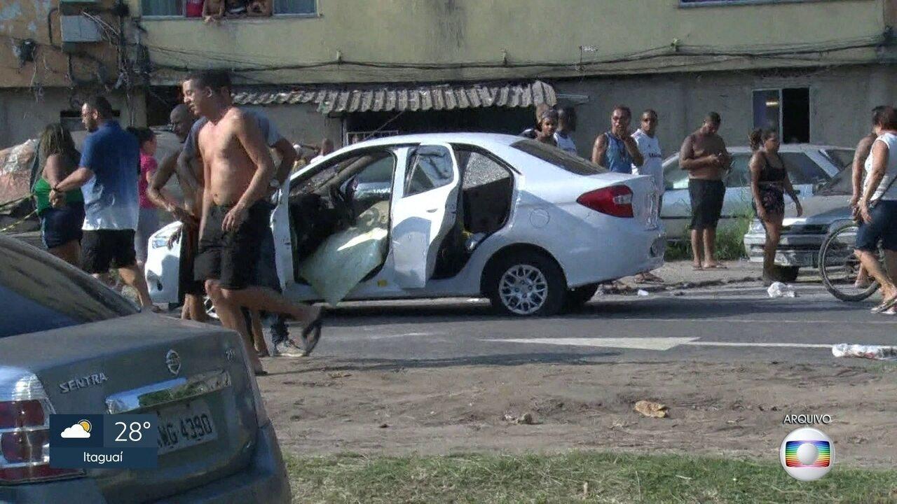 Justiça liberta 9 militares do Exército envolvidos no fuzilamento do carro de músico em Guadalupe em abril