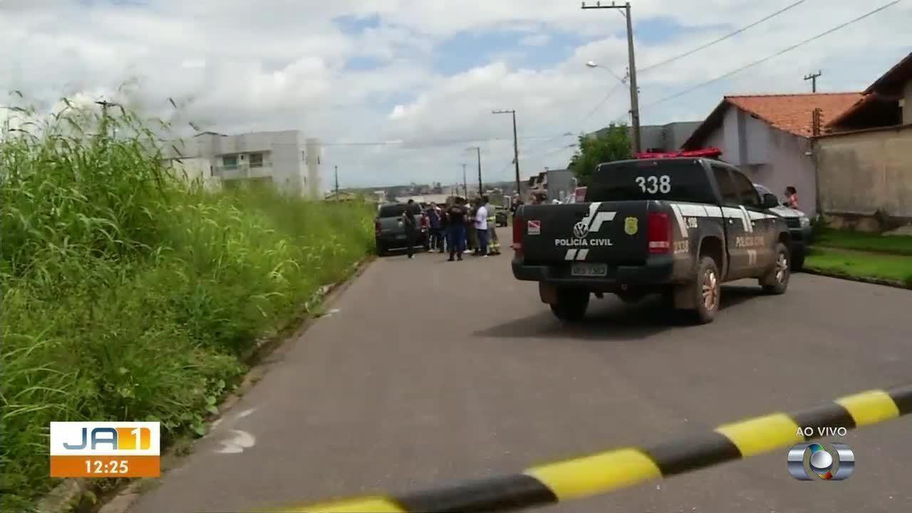 Corpo de mulher encontrado em matagal no Pará, deve ser levado para Dueré