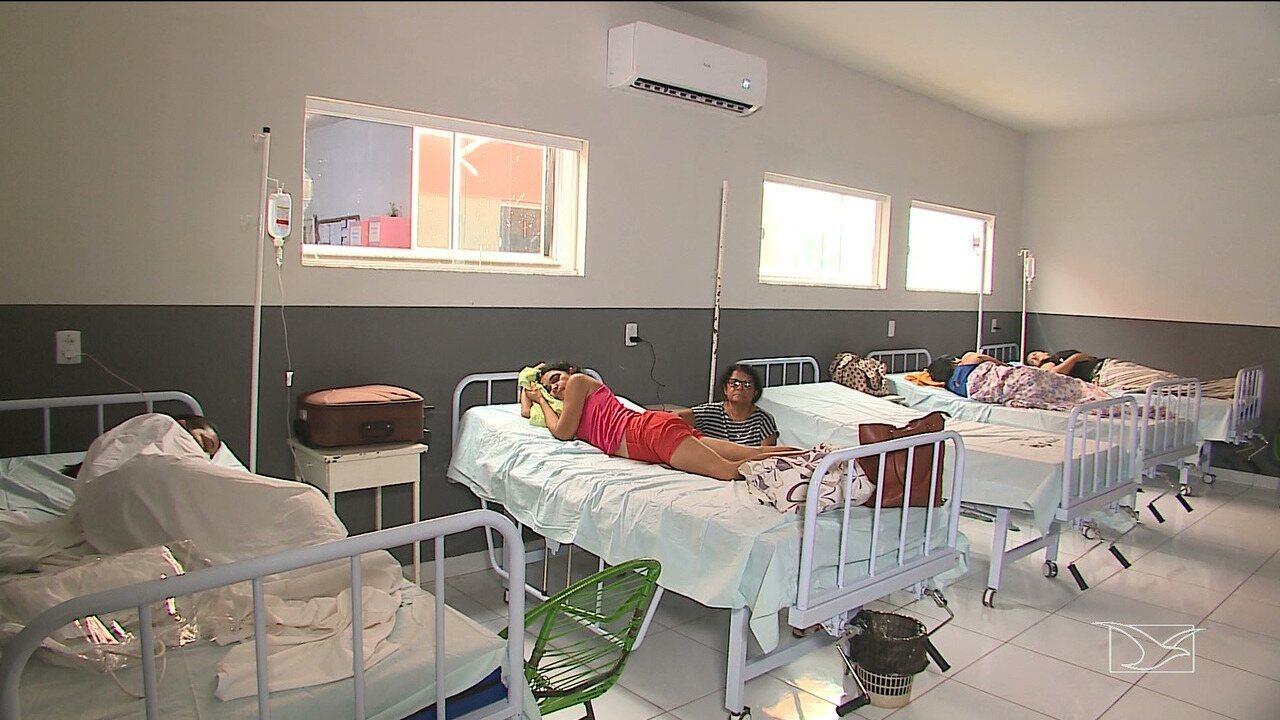 Morte de 15 bebês em maternidade preocupa moradores em Barra do Corda