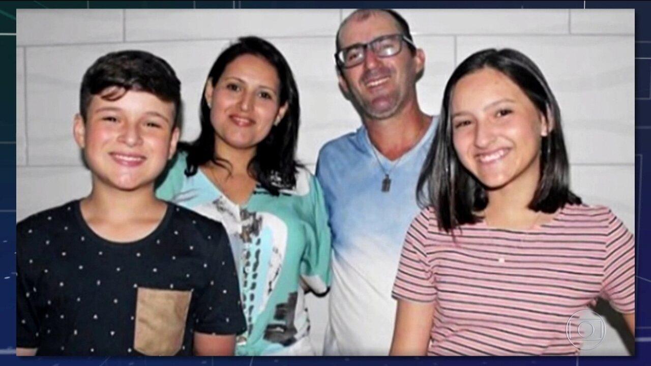 Morte de família brasileira no Chile gera discussão sobre responsabilidade da tragédia