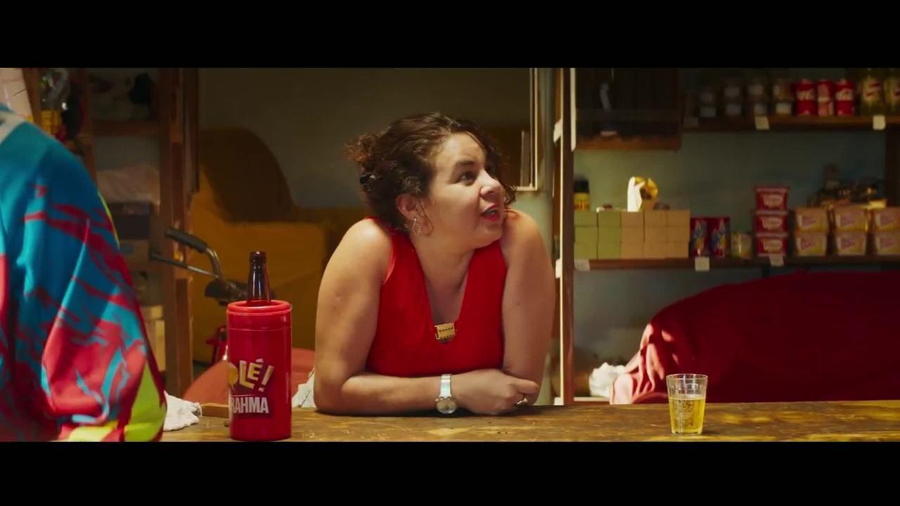 'Bacurau' recebe prêmio do júri no Festival de Cannes