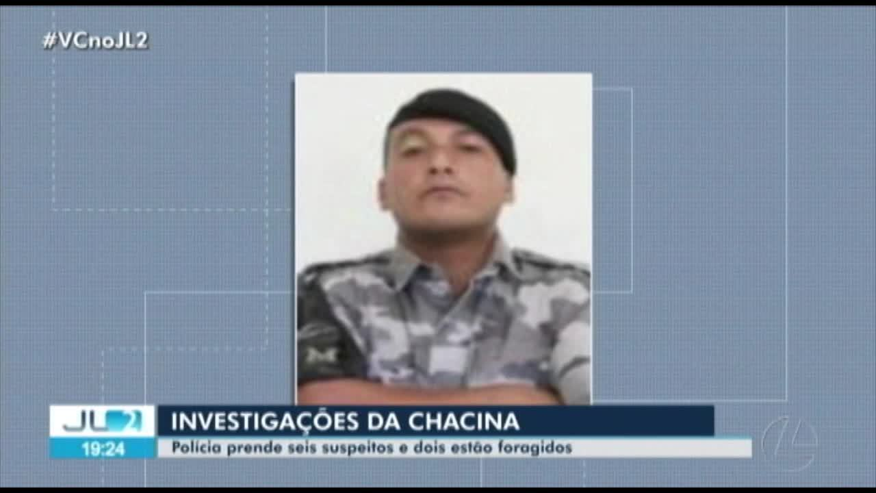 Mais um PM é preso suspeito de envolvimento na chacina do Guamá
