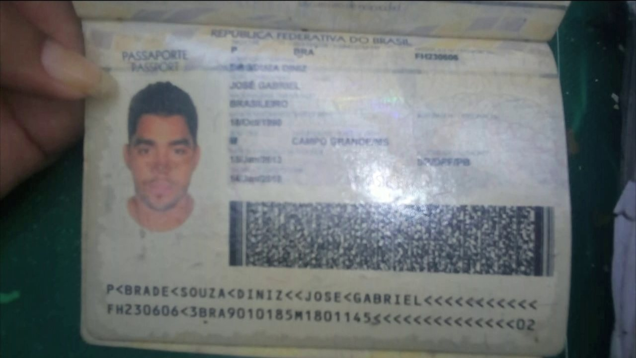 Assessoria de imprensa confirma que Gabriel Diniz estava em avião que caiu no Sergipe