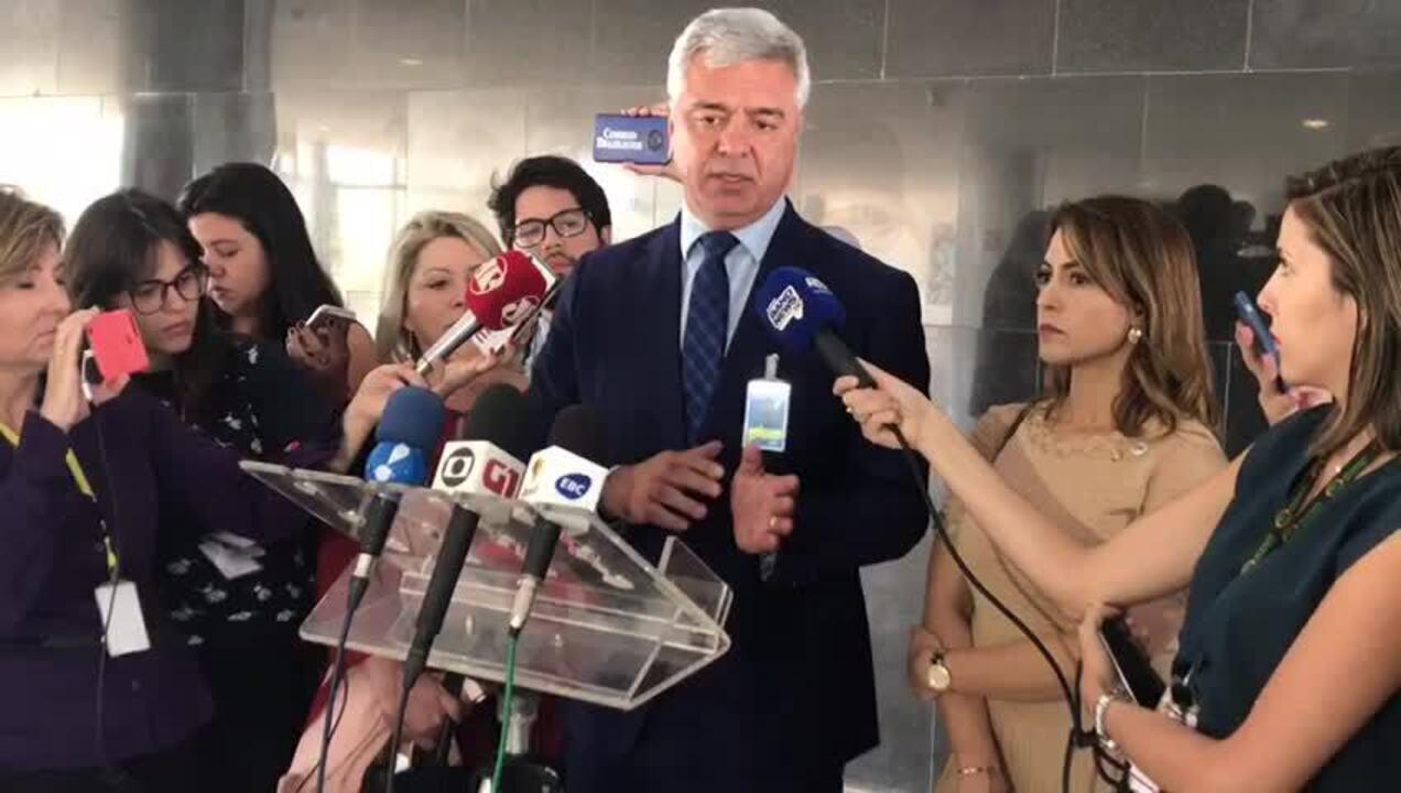 Senador Major Olímpio disse que PSL votará por manter Coaf no Ministério da Economia