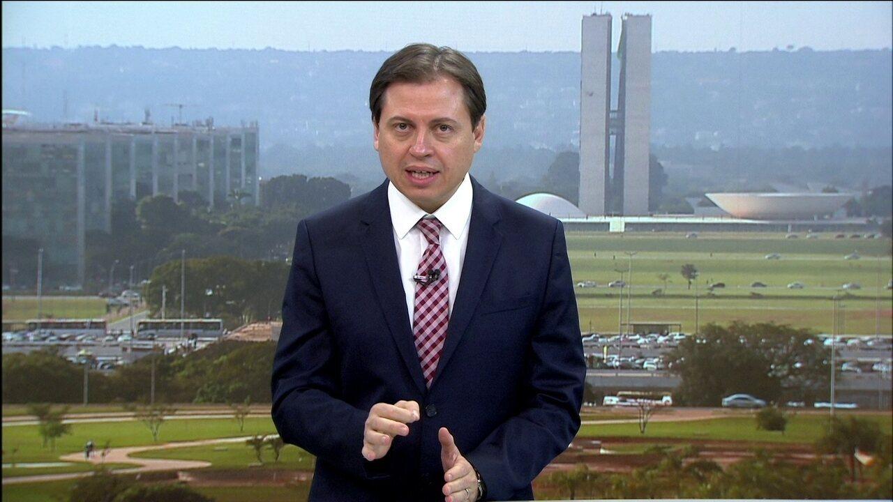 Gerson Camarotti comenta a aprovação da reforma administrativa