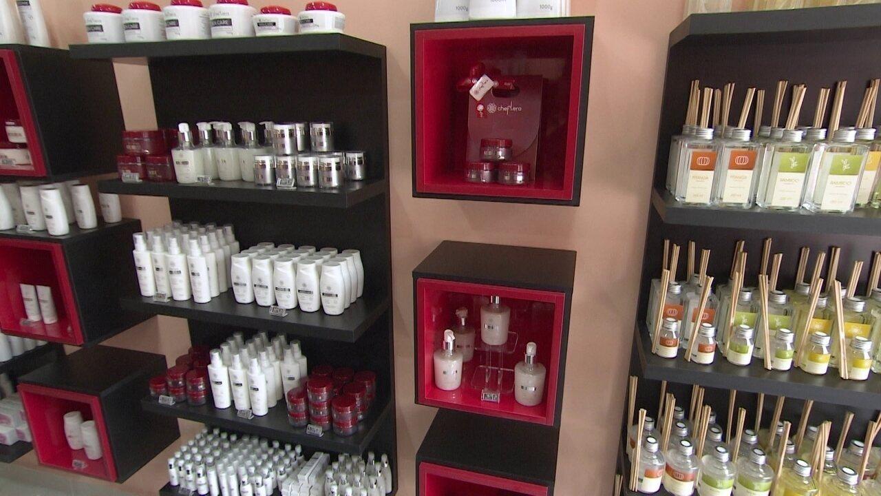 Microfranquia de beleza vende produtos e lucra com assinatura de planos de tratamento