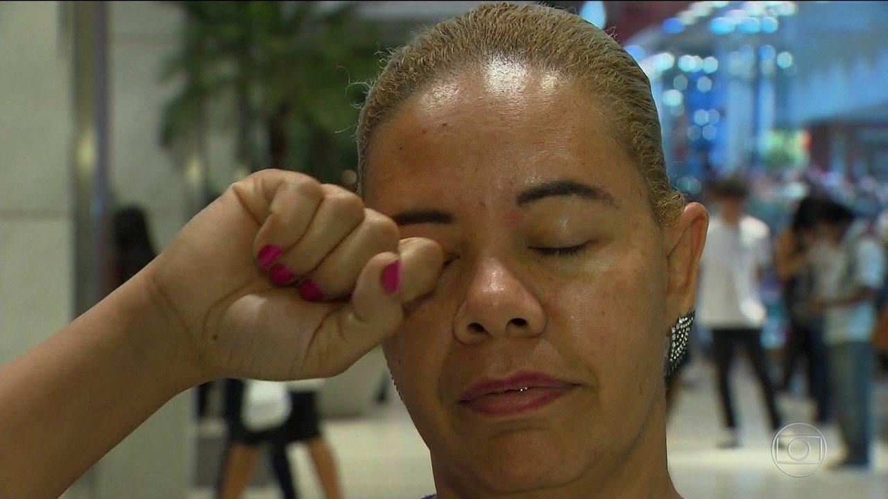 Campanha alerta para hábito que pode prejudicar a saúde dos olhos