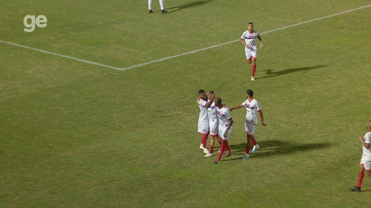 Veja os melhores momentos de Fast 5 x 0 Rio Branco-AC