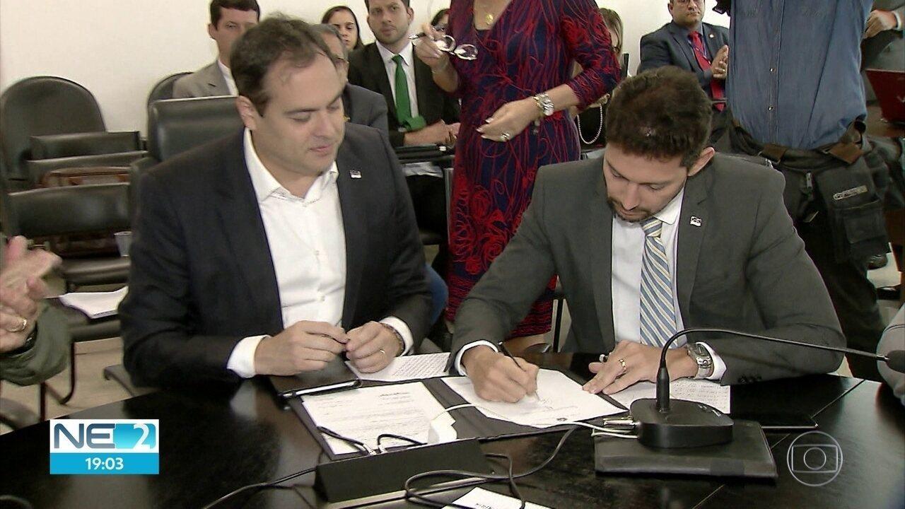 Governo convoca 500 aprovados no concurso da PM
