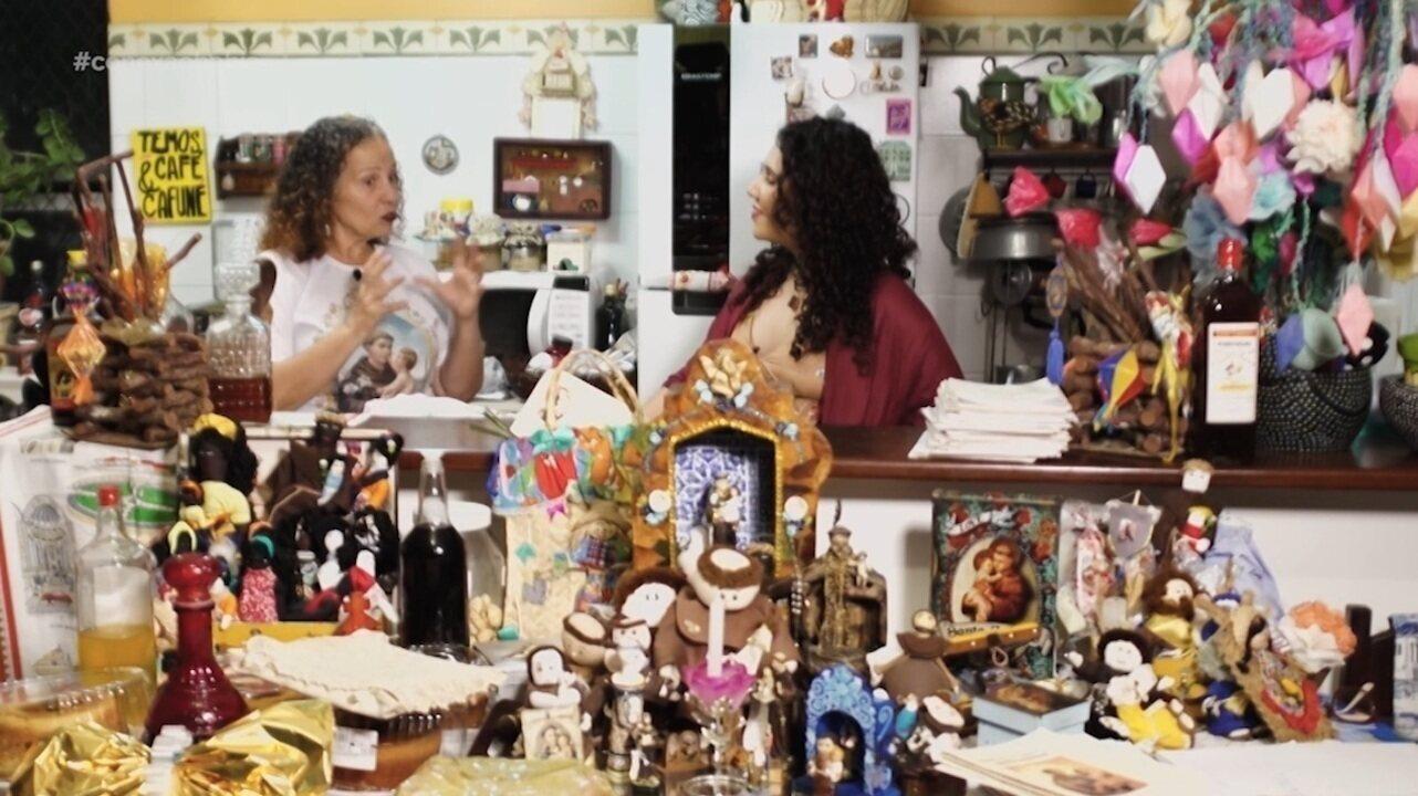 'Festas Juninas' mostra a história de alguns santos e suas curiosidades