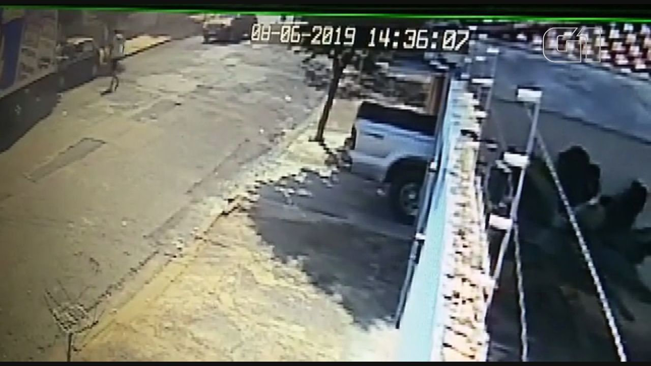 Homem persegue e atira na ex-namorada e ex-sogra em Araraquara