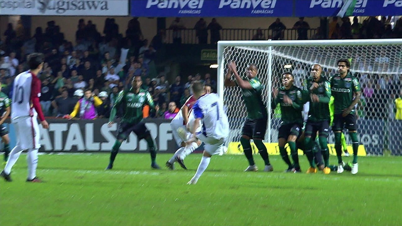 Melhores momentos de Coritiba 2 x 3 Paraná pela 7ª rodada do Campeonato Brasileiro da Série B